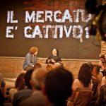 Alessandro Sortino con suor Giuliana Galli