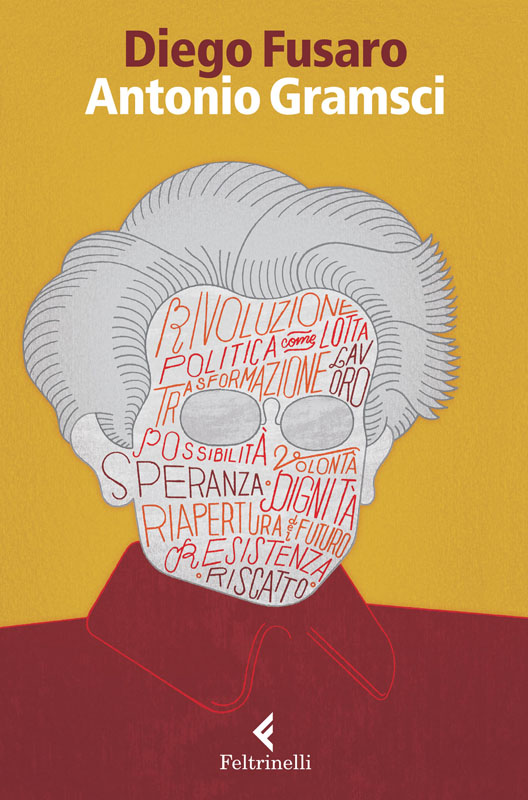 4. puntata FUSARO . cover Gramsci