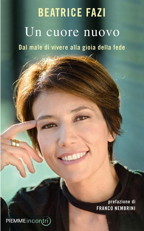Beatrice FAZI cover libro