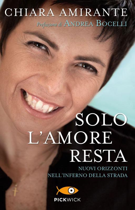 CHIARA-AMIRANTE-Solo-l'amore-resta--cover