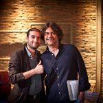 Massimo Bagnato e Dario Latini