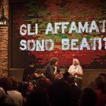 Alessandro Sortino e Suor Laura Girotto