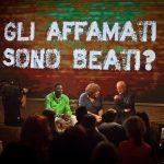 Alessandro Sortino, Mamadou SIssoko e Don Beniamino Sacco