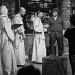Alessandro Sortino e i Piccoli frati e sorelle di Gesù e Maria