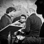 Alessandro Sortino, Antonio Antonelli e Vito Foderà