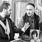 Padre Jihad Youssef e Imam Sami Salem