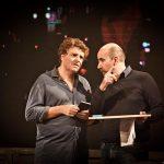 Alessandro Sortino e Antonio Antonelli
