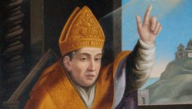 16 gennaio: San Marcellino I