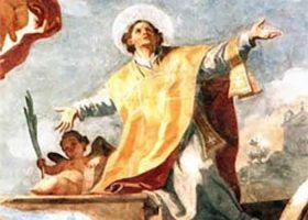 14 gennaio: San Felice