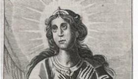 18 gennaio: Santa Prisca