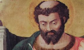 27 febbraio: San Luca abate