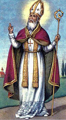 15 maggio: San Simplicio