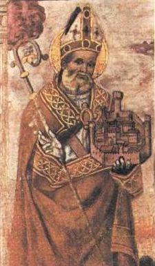 16 maggio: Sant'Ubaldo