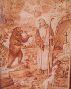 23 maggio: Sant'Eutizio