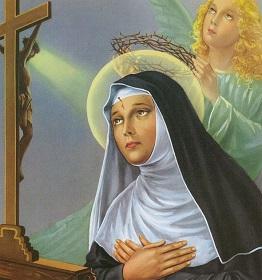 22 maggio: Santa Rita