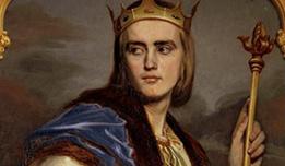 25 agosto: San Luigi IX