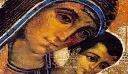 22 agosto: Beata Maria Vergine Regina