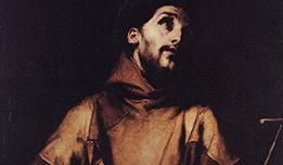 4 ottobre: San Francesco