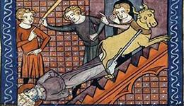 29 novembre: San Saturnino di Cartagine