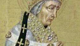 4 dicembre: San Saturnino di Cartagine