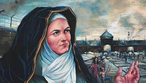 09/08/2018 Santa Teresa Benedetta della Croce