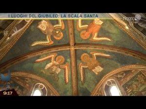 il-restauro-della-scala-santa