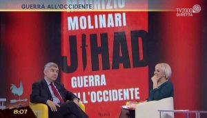 """Maurizio Molinari, il nuovo direttore """"La Stampa"""""""