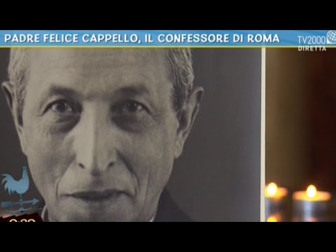 Padre Felice Cappello 3438d1f46390
