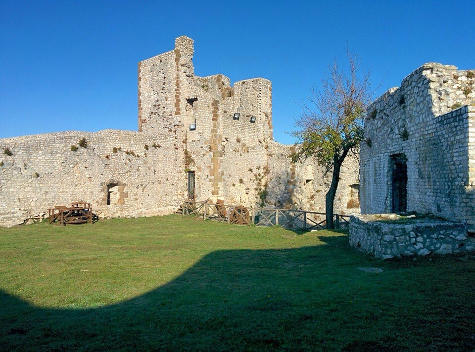 Castel San Pietro Romano