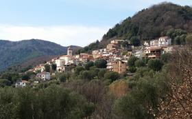 San Mauro La Bruca (SA)