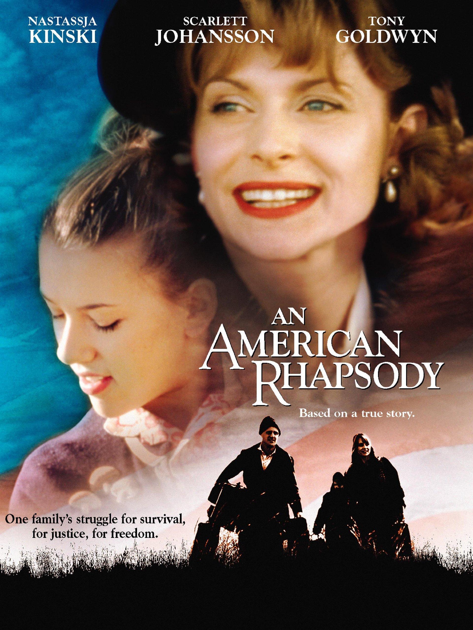 In fuga per la libertà con Scarlett Johansson e Nastassja Kinski | Tv2000  DocFilm