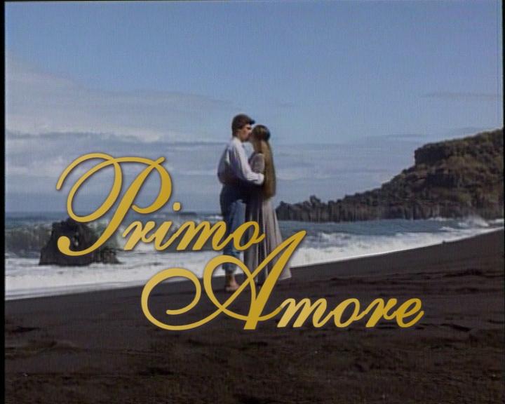 PRIMO AMORE PRIMO-AMORE