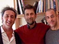 Sorrentino, Moretti e Garrone