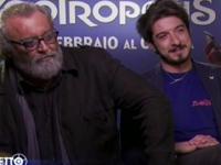 Diego Abatantuono Paolo Ruffini