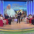 diario di papa francesco lituania