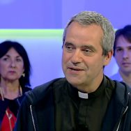padre Jean Paul Hernandez