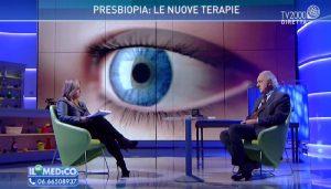 Presbiopia: le nuove terapie