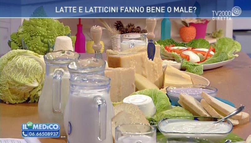 Latte e latticini: fanno bene o male?