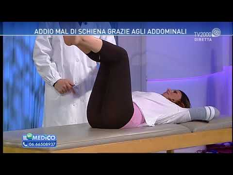Addominali bassi: 5 esercizi a prova di mal di schiena