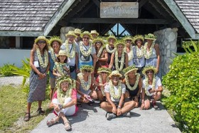 08 Gruppo Polinesia