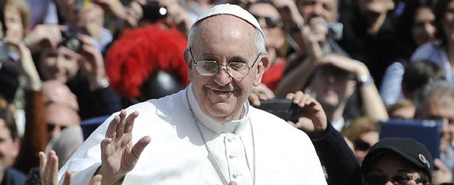 Tutti gli appuntamenti di Papa Francesco