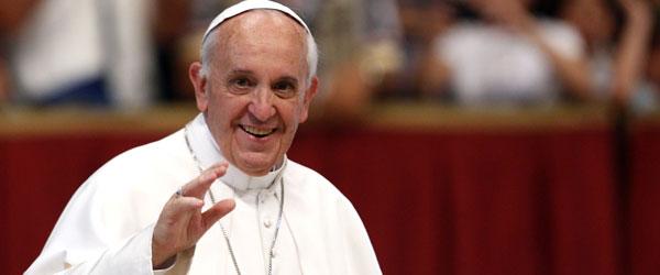 La visita di Papa Francesco a Napoli. Speciale di Tv2000