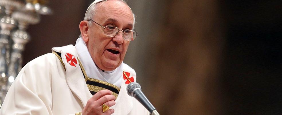 Con Tv2000 insieme a Papa Francesco. Speciale Pentecoste