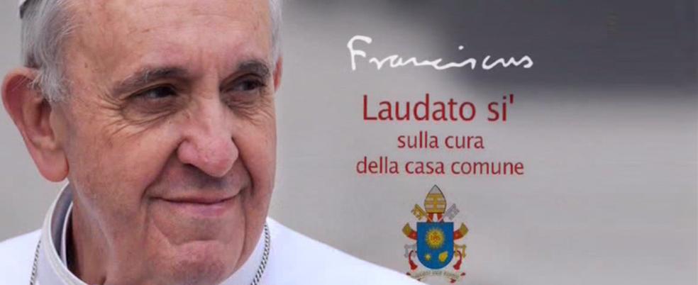 """""""Laudato si'"""". Gli appuntamenti di Tv2000 dedicati alla nuova Enciclica del Papa"""