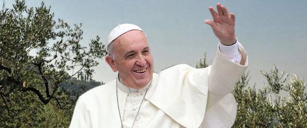 Un pomeriggio dedicato alla nuova enciclica di Papa Francesco. Su Tv2000 il 18 giugno 2015