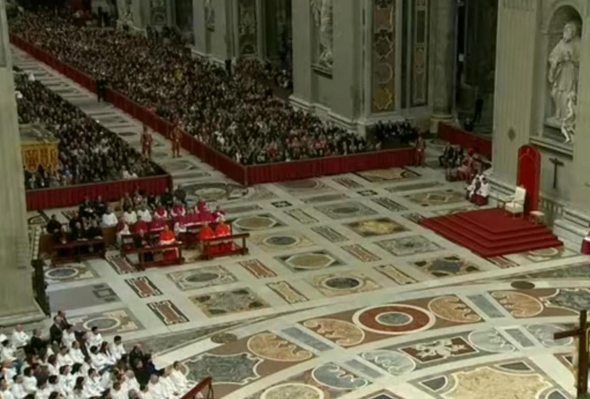 Giubileo della Misericordia. Le attese della Chiesa e della città di Roma