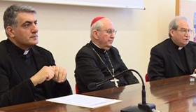 Le iniziative della Caritas per il Giubileo straordinario indetto da Papa Francesco