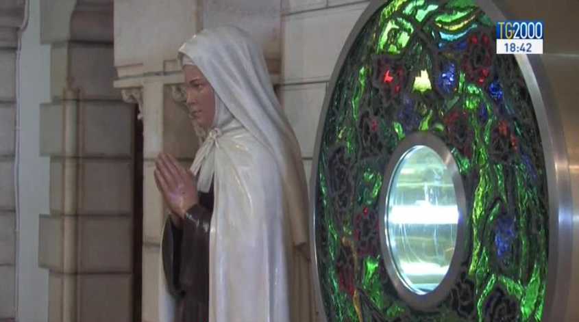 Domenica prossima Papa Francesco canonizzerà due suore della Terra Santa