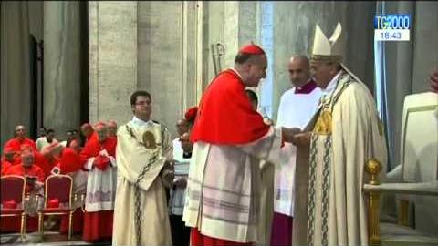 Il programma del Giubileo della Misericordia presentato a Roma