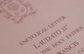 #LaudatoSi, l'Enciclica di Papa Francesco